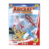 Air Craft Die Cast Dinky Plane - 4 PCs (7144)