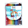 Cool Flexible Colouring Pencil - 12 PCs (CP-06)