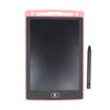 "LCD 8.5"" Writing Tablet For Kids - Pink (1007)"
