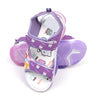 Hello Kitty Lightning Sandal For Girls - Purple (JD-4)