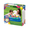 Bestway 2 Ring Ball Pit Play Pool (51085)
