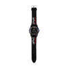 Sports Wrist Watch For Kids - Black (WW-21)