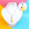 Chocobar Chain Locket For Girls (12537)