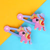 Unicorn Hair Pin For Girls - Multi (12024)