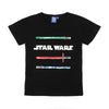 Star Wars T-Shirt For Boys - Black (BTS-037)