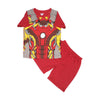 Iron Man 2 PCs Suit For Boys - Red (SB-030)
