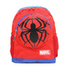 Super Hero Backpack For Kids - Red (BP-23)