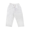 Eastern Pajama For Boys - White (BP-07)