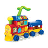 Winfun Walker Ride-On Learning Train- Red (9893)