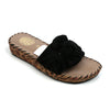 Slippers For Girls - Black (C-7)