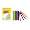 Awesome Flexible Colouring Pencil - 12 PCs (CP-08)