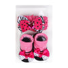 Baby Lucky Booties Gift Set For Baby Girl (BOT-0034)