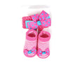 Baby Lucky Booties Gift Set For Baby Girl (BOT-0034-A)