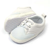 Fancy Stylish Booties For Boys - White (BB-73)