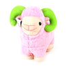 Soft Beans Sheep Toy For Kids - Pink (SB-79)