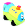 Soft Beans Train Toy For Kids - Multi (SB-81)