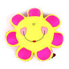 Soft Beans Sunflower Pillow Toy - Yellow (SB-74)