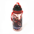 Avengers Water Bottle 350ml - Red (9001)