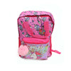 Unicorn School Bag For Kids - Pink (004)