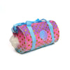 Parachute Dotted Picnic Bag For Kids - Pink (001)