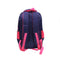 Happy Girl School Bag For Kids - Blue/Pink (014)