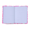 Sequin Diary For Kids Small - Pink (A6-1)