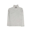 Winter Turtle Neck T-Shirt For Boys - Grey (01)