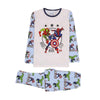 Avengers Printed 2 PCs Suit For Boys - (95-160)