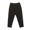 Plain Tights For Infants - Black (3003)