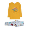 Roar Dino Park 2 PCs Suit For Boys - (95-160)