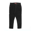 Corduroy Pant For Boys - Black (CP-01)