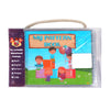 Educational Book Pouch 5 PCs - (08816)