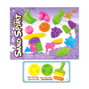 Sand Spirit Fruits Playing Set (JL11004)