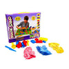 Magic Sand Building Block Series Play Set (882-154)