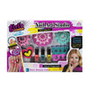 Girl's Creators Nail Art & Bead Set (MBK-325)