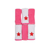 Carter's Little Star Face Towel For Baby 6 PCs (11401)