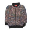 Fancy Sequin Jacket For Girls - Multi (GJ-02)