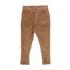 Corduroy Pant For Boys - Brown (CP-04)