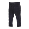 Corduroy Pant For Boys - Dark Navy (CP-03)