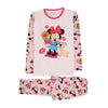 Minnie Mouse Printed 2 Pcs Suit For Girls - (95-160)