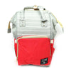 Multi-function Mama Baby Bag - Red (0028)