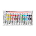 Artist Fabric Color Set For Kids - 12 Colors (7112F)