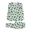 Dinosaurs Printed 2 PCs Suit For Boys - (95-160)