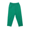 Plain Tights For Infants - Green (3003)