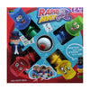 Rapid Hat Classic Matching Game (007-91A)
