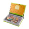 Animals Magnetic Book Box - 60 PCs (8726-39)