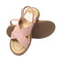 Casual Stylish Sandal For Girls - Pink (RF-2)