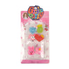 Colorful Rings Set for Kids - 6 Pcs (15013)