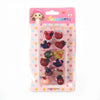 Colorful Rings Set for Kids - 12 Pcs (11501)