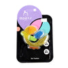 Roots Tweety Shape Gel Teether (T0003)